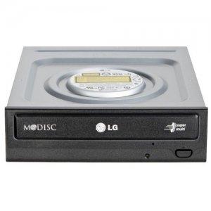 GH24NSC0B-LG GH24NSC0 BLACK SATA 24X/24X M-DISC COMPATIBLE DVD-RW